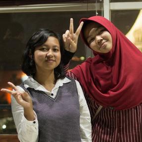 Hasna & Fira