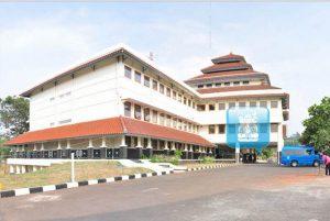 Kampus ITB Cirebon