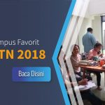 Kampus Favorit Di SBMPTN 2018