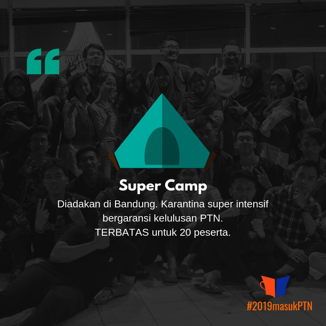 Program Super Camp