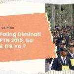 10 PTN Paling Diminati Di SNMPTN 2019. Ga Ada UI & ITB ?