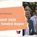 Ujian Mandiri Universitas Diponegoro ( UM Undip ) 2020 Pakai Nilai Rapor
