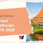Informasi Seleksi Mandiri ( SKM ITS 2020 )