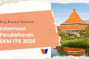 Informasi SKM ITS 2020