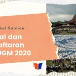 Informasi Jalur Ujian Tulis Universitas Gadjah Mada ( Utul UGM 2020 )