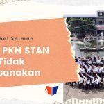 RESMI : SPMB STAN 2020 Tidak Dilaksanakan