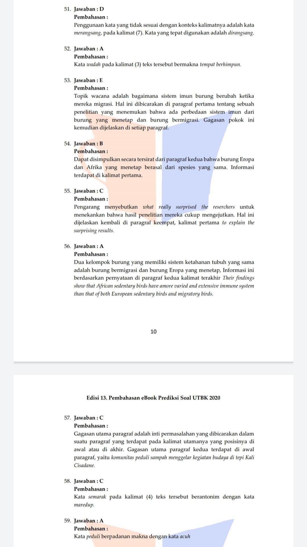 Screenshot Edisi 9 - 16 E