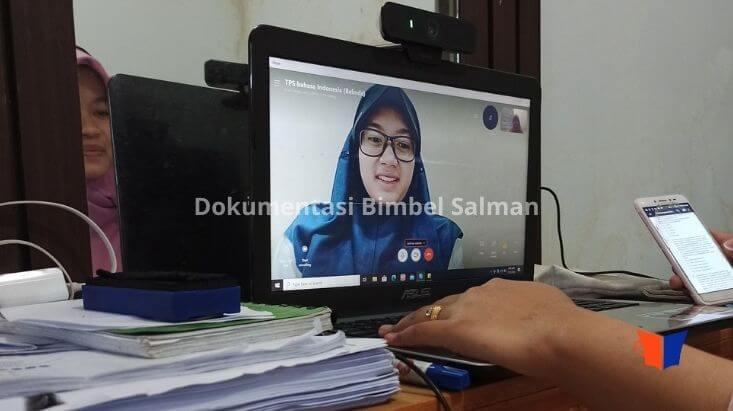dokumentasi SALMAN Online (10)