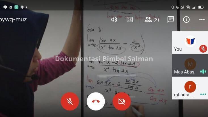 dokumentasi SALMAN Online (8)