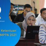 Jadwal & Mekanisme UTBK &  SBMPTN 2021